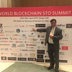 World Blockchain STO Summit 2019